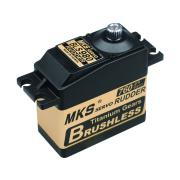 BLS980 Digital Servo brushless