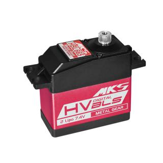 HBL665 - HV Digital Servo brushless