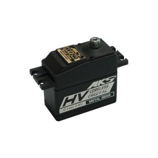 HV1240 HV Digital Servo