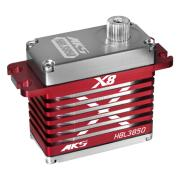 HBL3850 - HV Digital Servo brushless - X8 Serie