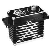 HBL550 - HV Digital Servo brushless - X5 Serie
